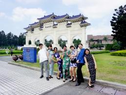 Official Green World Zhonhua